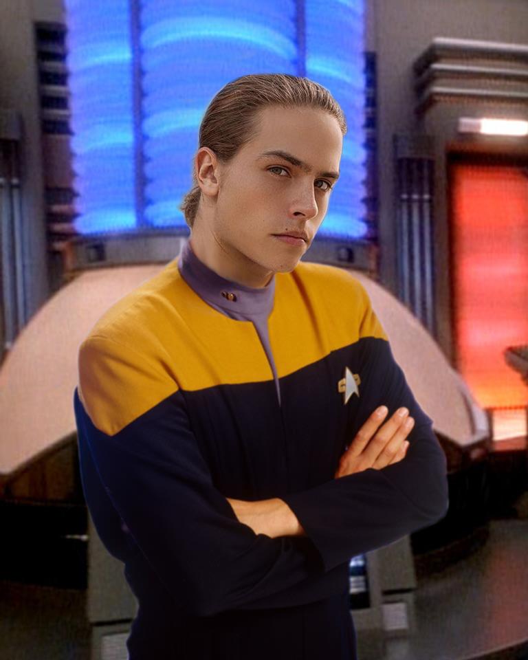 Lieutenant JG Lucius
